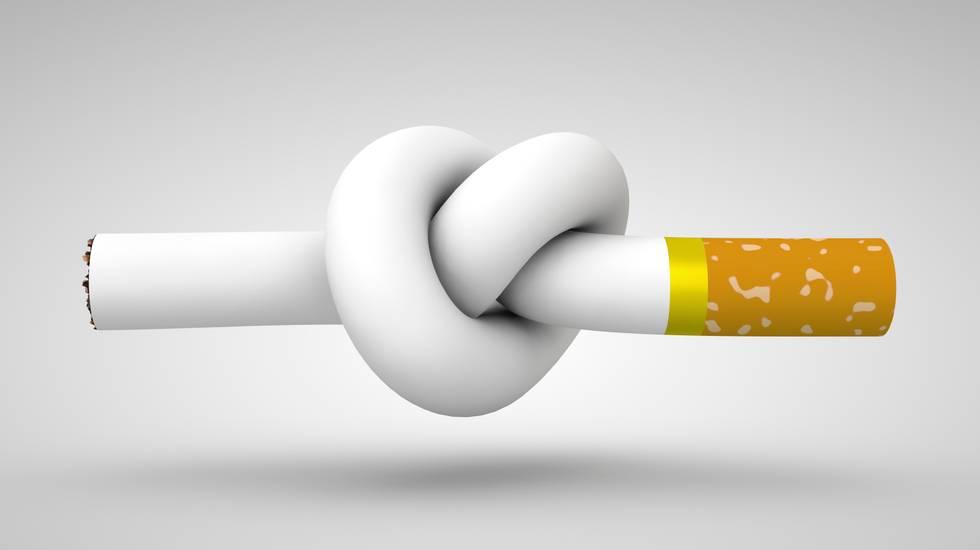 Sigaretta, Nodo, Sfondi, Sanità e medicina, Salute, Tridimensionale, Medicina, Tabacco