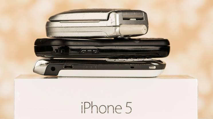 Smartphone, evoluzione modelli, nuovi e vecchi