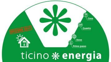 Ticino Energia, Incentivi per gli edifici