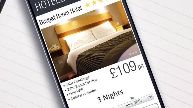 Vacanze fai da te, prenotazione online, hotel
