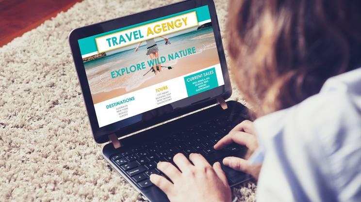 Viaggi e prenotazioni online
