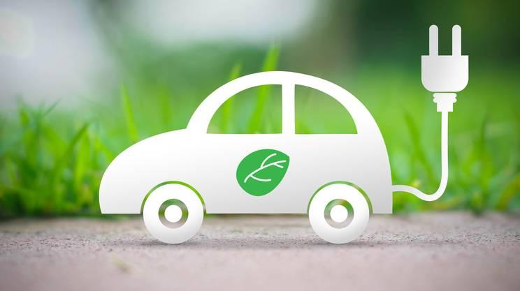 automobile elettrica, ricarica, green