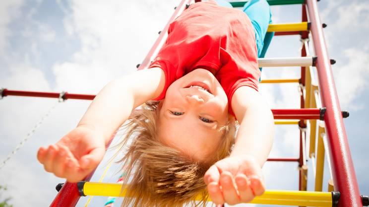 iperattività dei bambini