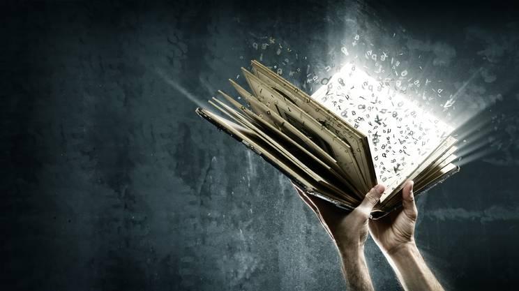 libro, scrittura