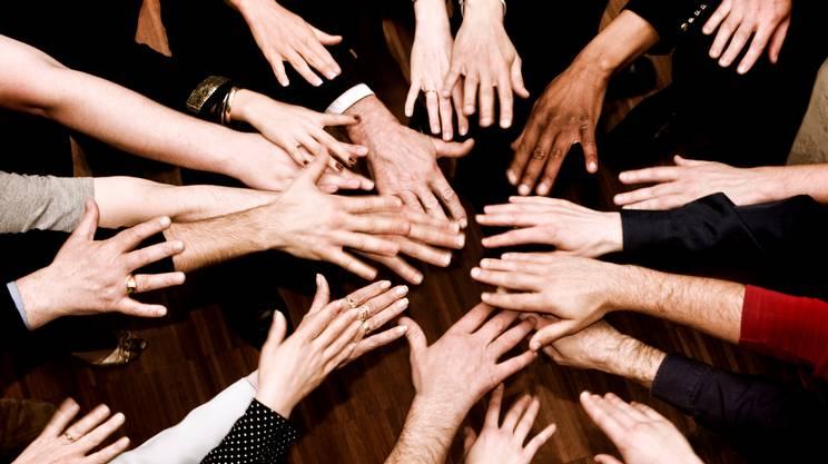 volontariato, Beneficenza, Comunità, Mano umana, Affari, Gruppo di persone, Lavoro di squadra, Persone