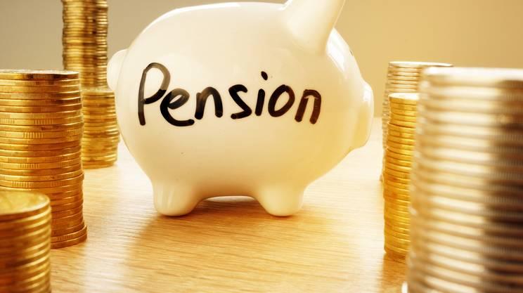 pensione, avs