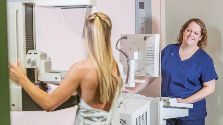 screening mammografico contro tumore