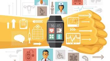 smartwarch, app mediche, cuore, infermieri