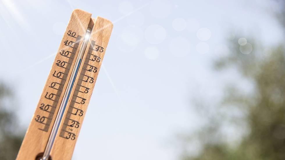 ermometro, Estate, Ondata di calore, Ambiente, Calore
