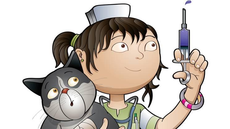 vaccinazioni, animali, veterinario