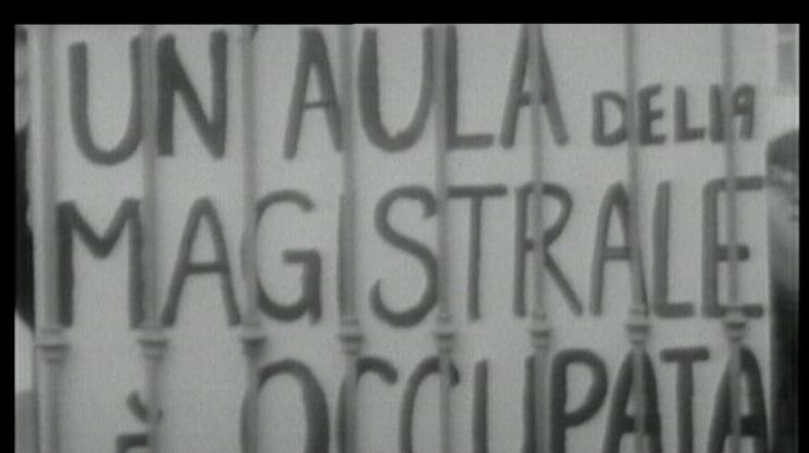 68' Occupata l'aula venti delle magistrali di Locarno