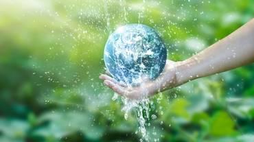 L'acqua per la vita