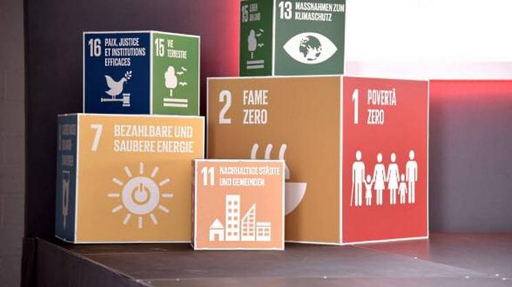 Agenda 2030, sfide della sostenibilità