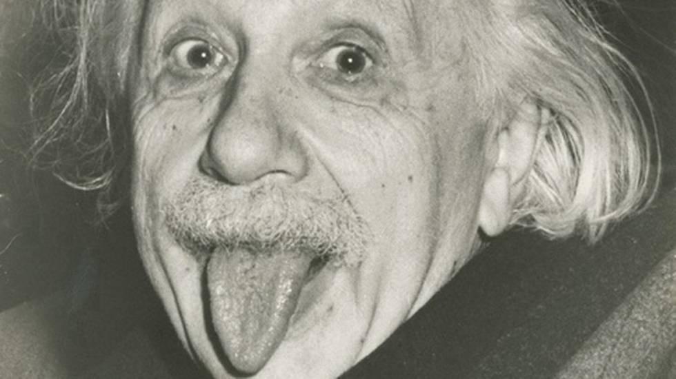 Albert Einstein (Keystone)