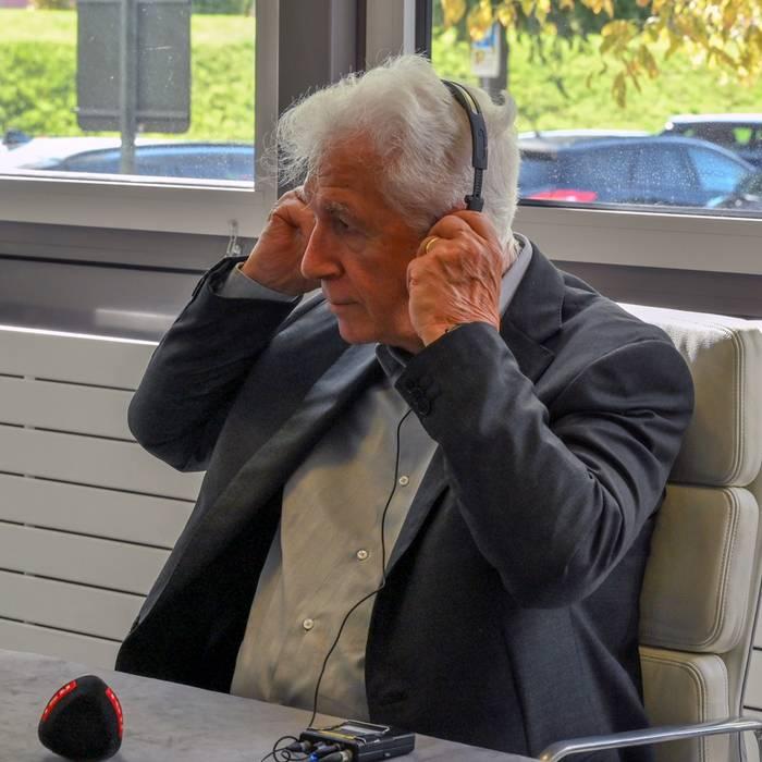 Erbas SA, Mendrisio 02.10.19 - 12, Angelo Quattropani, proprietario della Erbas SA di Mendrisio