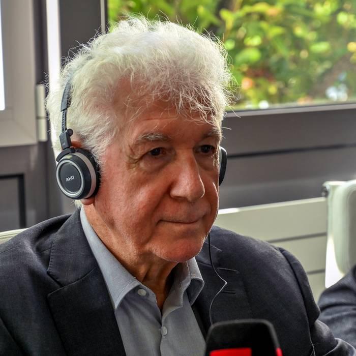 Erbas SA, Mendrisio 02.10.19 - 11, Angelo Quattropani, proprietario della Erbas SA di Mendrisio