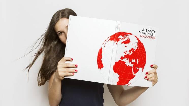 Atlante mondiale svizzero