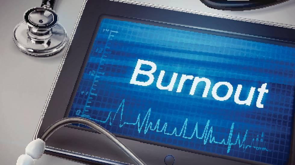 Burnout, Ospedale, Medico, Esaurimento, Sanità e medicina