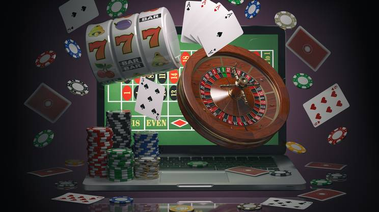 Caninò online, gioco d'azzardo internet