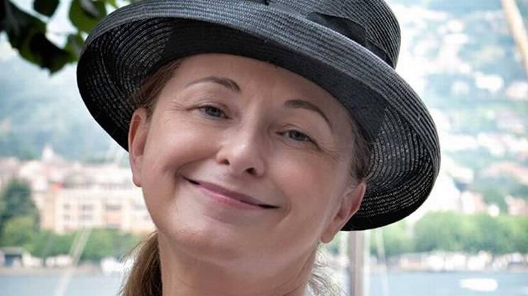 Chiara Milani, Presidente del CIRE, Centro Insubrico Ricerche Etnostoriche