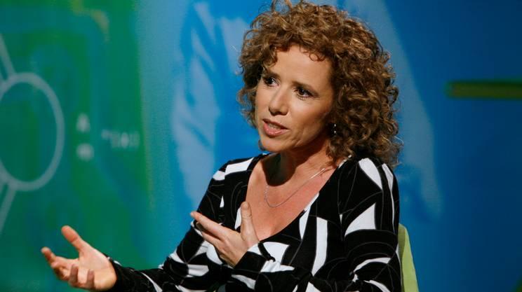 Clara Caverzasio