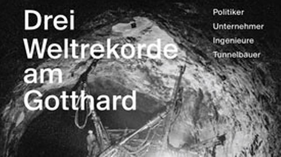 Drei Weltrekorde am Gotthard di Killian Elsasser