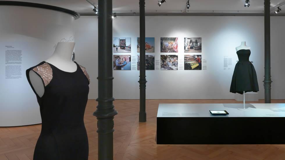 Fast Fashion, Il lato oscuro della moda, mostra al Textilmuseum di San Gallo