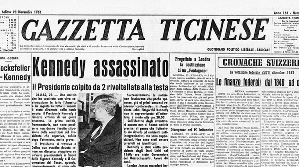 Gazzetta Ticinese