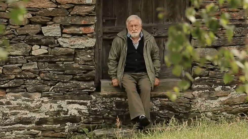 Giorgio Tognola, storico e archivista