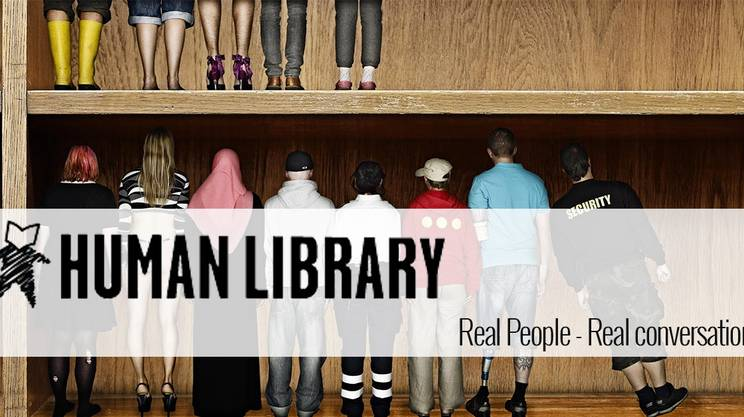 Human Library