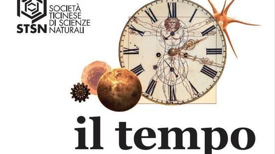 Il tempo, conferenza all'Ideatorio