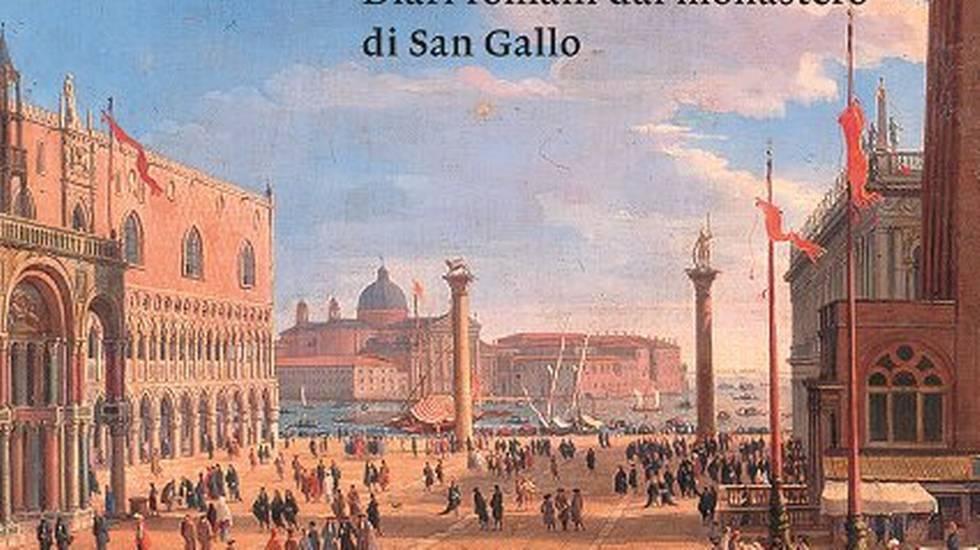 Itinera Italica: Diari romani dal monastero di San Gallo, i Luigi Collarile e Peter Erhart