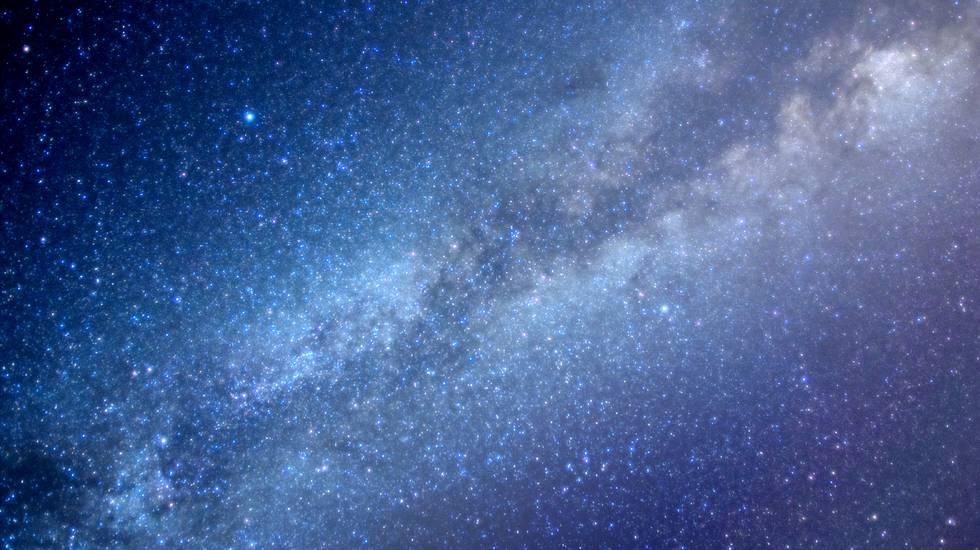 La Via Lattea, Spazio, Galassia, Stella, Cielo, Notte, Esplorazione dello spazio, Fisica, Astronomia, Costellazione