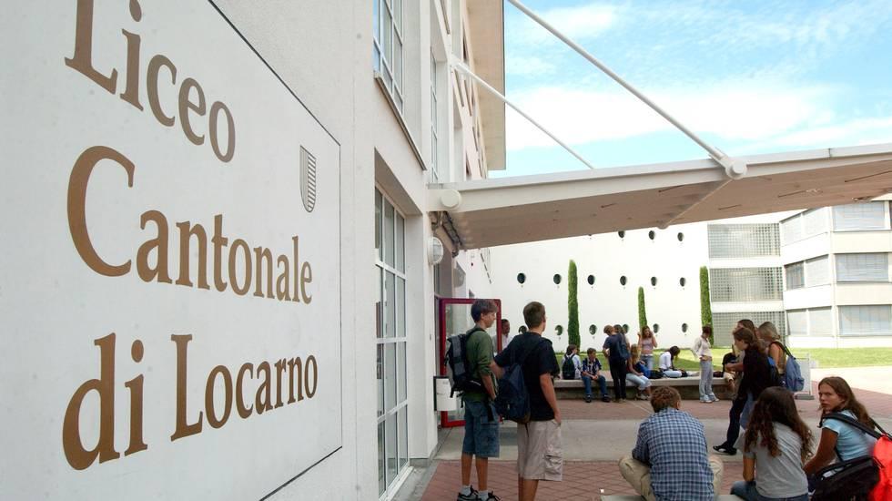 Liceo Cantonale Locarno