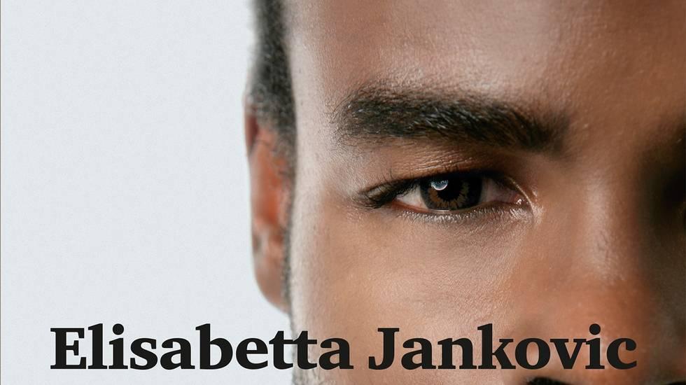 Lo sposo africano di Elisabetta Jankovic