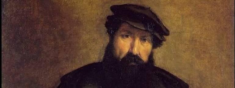 Lorenzo Lotto: Architetto (1535)