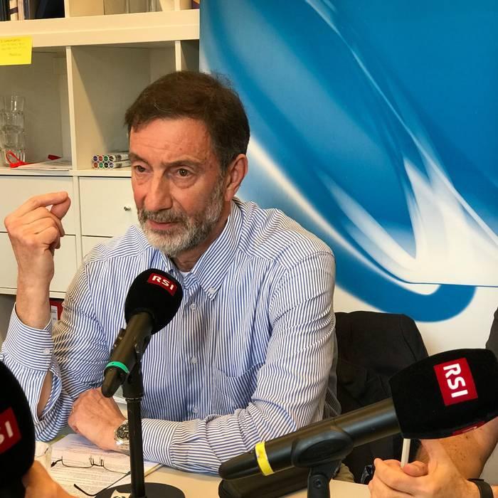 Marcello Ostinelli