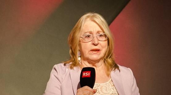 Maria Luisa Delcò