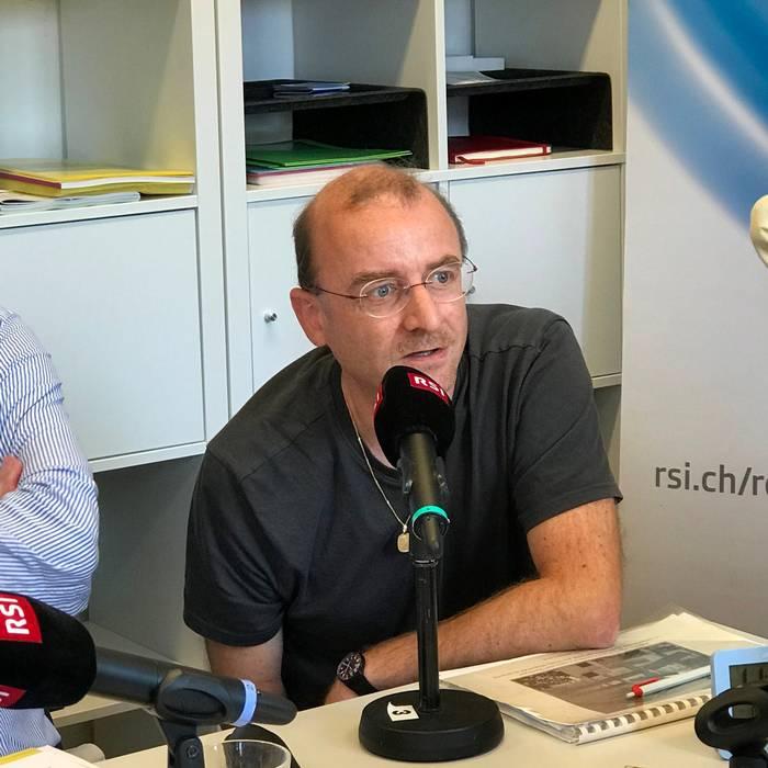 Mauro Stanga
