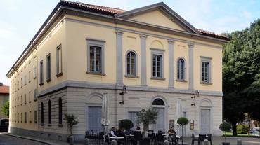 I 20 anni dalla riapertura del Teatro Sociale di Bellinzona