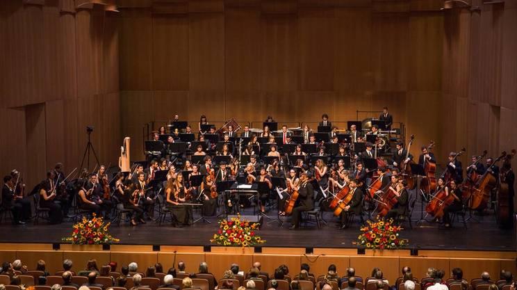 Orchestra sinfonica del Conservatorio della Svizzera italiana, Vladimir Verbitsky