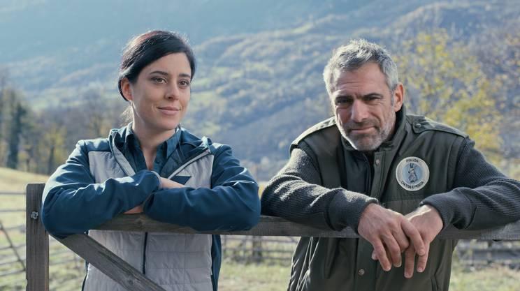 Accordo raggiunto tra la Federazione Cacciatori Ticinesi e la RSI sulla serie televisiva Il Guardiacaccia