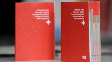 Passaporto rosso, crociato… anche agevolato?
