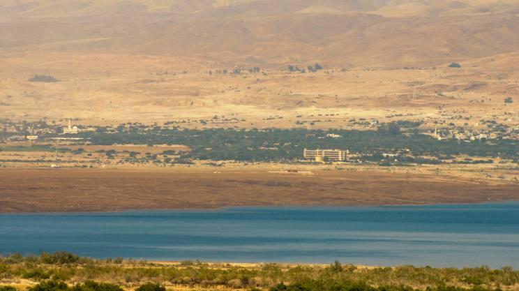 Qumrân, Israele, Rovina, Archeologia, Cerimonia tradizionale, Cimitero