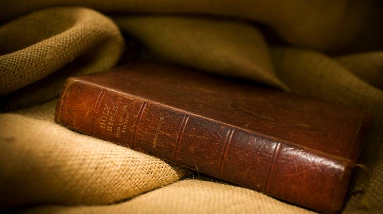 Sacra Bibbia, studio delle religioni