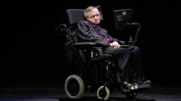 L'eredità astrofisica e divulgativa di Stephen Hawking