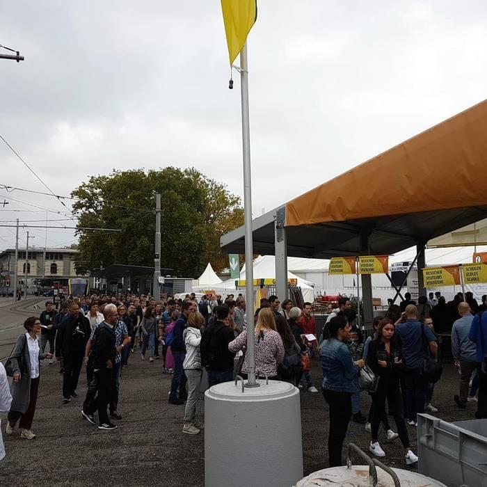 SwissSkills 2018, Berna 14.09.18 - 1