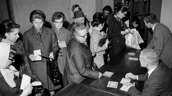 Diritto di voto alle donne in Ticino: un 50° da rivivere