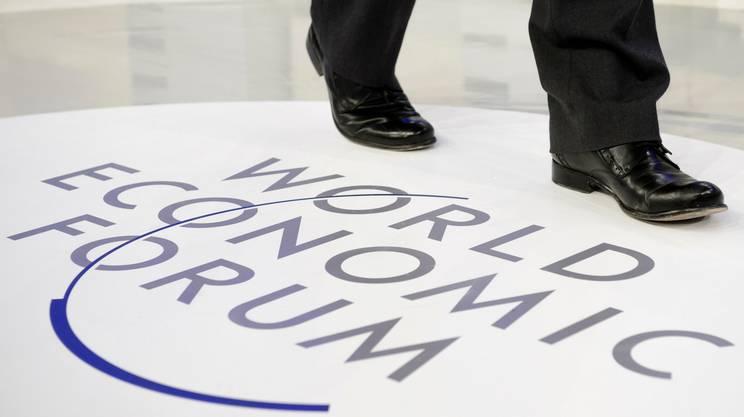 edizione World Economico Forum, Davos
