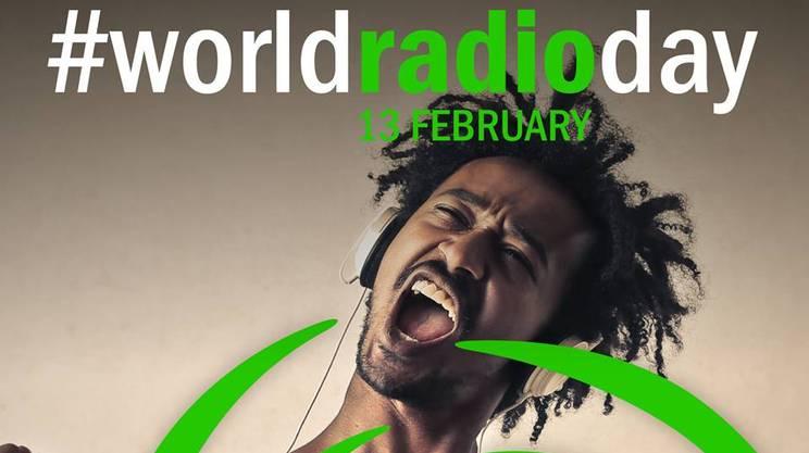 World Radio Day 2018, Giornata mondiale della radio